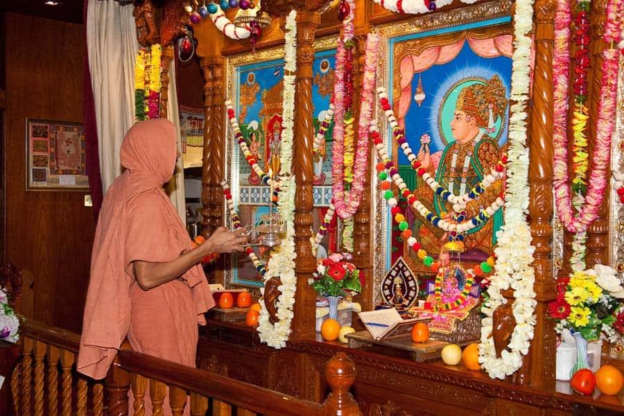 Shree Kutch Satsang Swaminarayan Temple [Mandir] 4