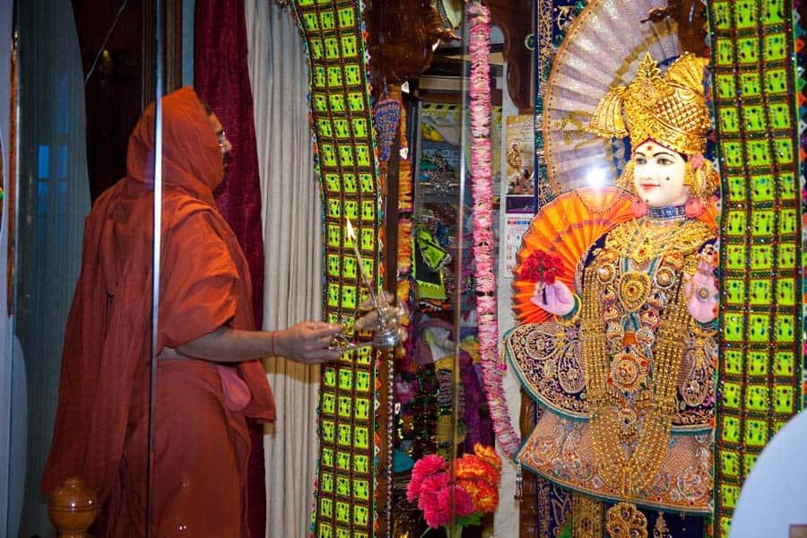 Shree Kutch Satsang Swaminarayan Temple [Mandir] 5