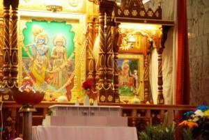 Shree Kutch Satsang Swaminarayan Temple South East London 1