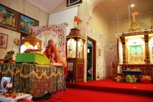 Shree Kutch Satsang Swaminarayan Temple South East London 2