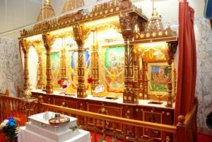 Shree Kutch Satsang Swaminarayan Temple South East London 3