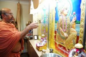Shree Kutch Satsang Swaminarayan Temple South East London 4