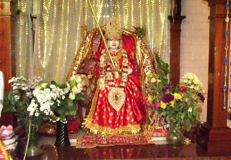 Shree Radha Krishan Dham Greenwich Hindu Temple 4