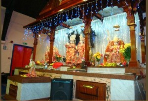 Shree Radha Krishan Dham Greenwich Hindu Temple 5