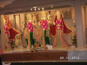 Shree Ram Mandir 1