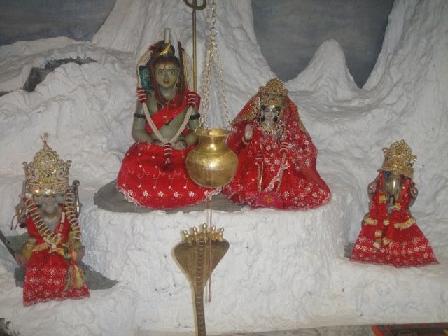 Shree Sanatan Dharm Mandal Durga Mandir 3