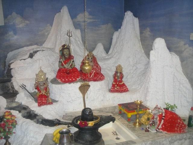 Shree Sanatan Dharm Mandal Durga Mandir 5