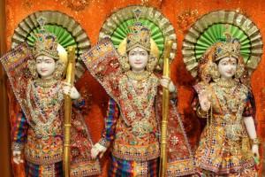 Shree Sanatan Seva Samaj Hindu Community Centre