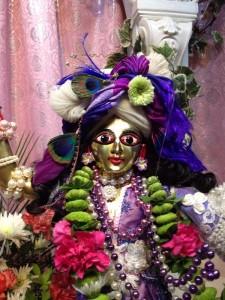 Shree Shree Radha Krishna Cultural Centre 1