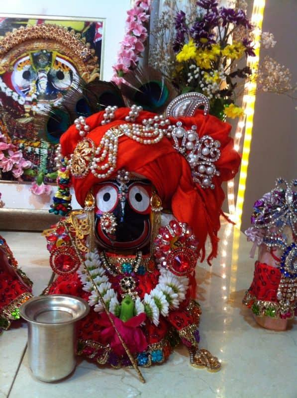 Shree Shree Radha Krishna Cultural Centre 3
