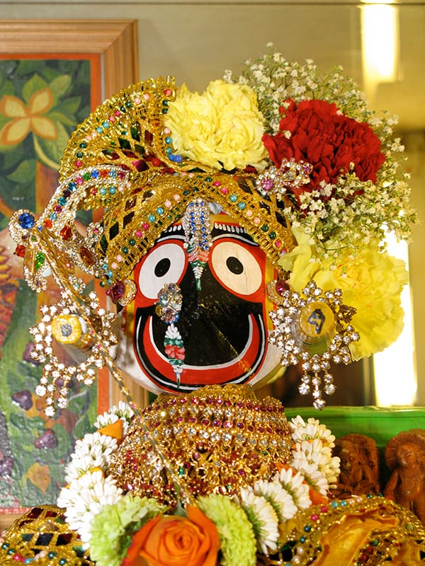Shree Shree Radha Krishna Cultural Centre 5