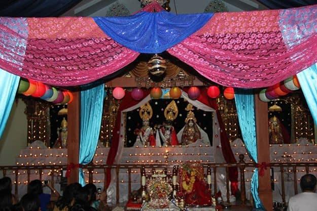 Shree Swaminarayan Temple Pontiac 3