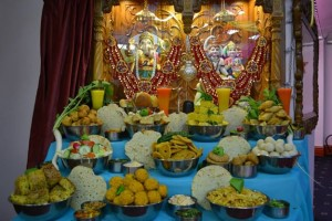 Shree Swminarayana Temple Oldham 1