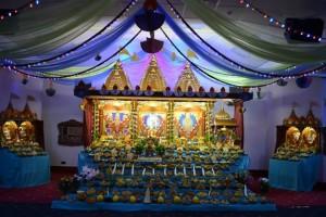 Shree Swminarayana Temple Oldham 2