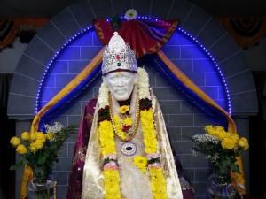 Shri Dwarkamai Shirdi Sai Baba Temple Billerica  3