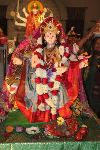 Shri Dwarkamai Shirdi Sai Baba Temple Billerica  6