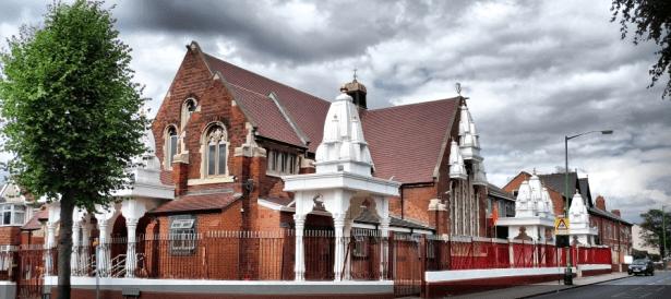 Shri Gita Bhawan Birmingham 3