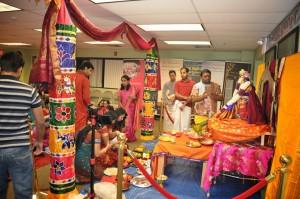 Shri Gurusthan - Shri Shirdi Sai Temple Northborough 4