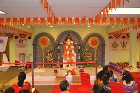 Shri Gurusthan - Shri Shirdi Sai Temple Northborough 6