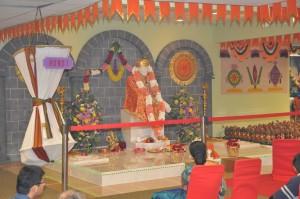 Shri Gurusthan - Shri Shirdi Sai Temple Northborough 7JPG