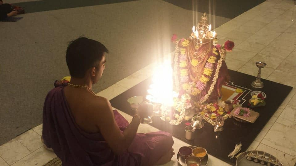 Shri Krishna Vrundavana Edison 2