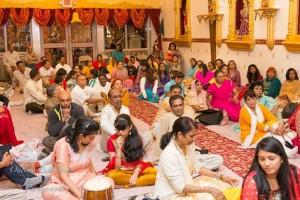 Shri Lakshmi Narayan Mandir Queens 2