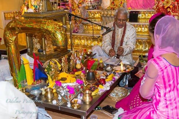 Shri Lakshmi Narayan Mandir Queens 3
