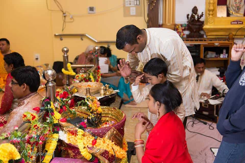 Shri Lakshmi Narayan Mandir Queens 5