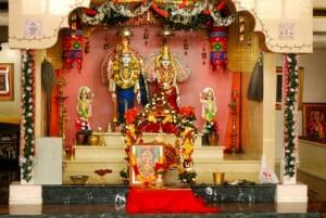 Shri Lakshmi Narayan Mandir Riverside California 1
