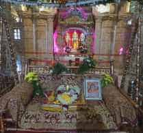Shri Nathji Sanatan Hindu Mandir Leytonstone 2
