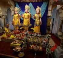Shri Nathji Sanatan Hindu Mandir Leytonstone 4
