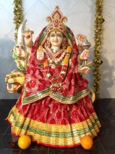 Shri Ram Mandir Plano TX 1