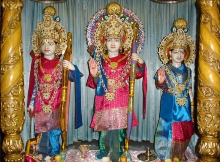 Shri Ram Mandir Walsall 1