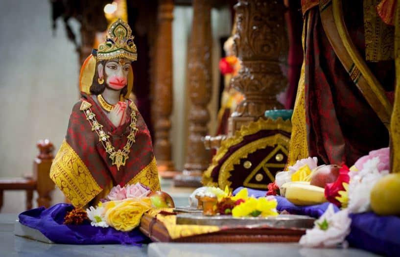 Shri Ram Mandir Walsall 3