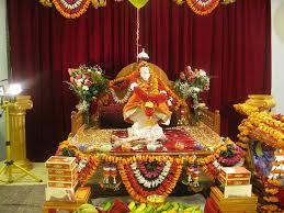 Shri Shirdi Sai Baba Mandir Chicago Aurora 3