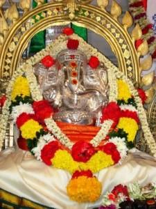Shri Sithi Vinayagar Thevasthanam