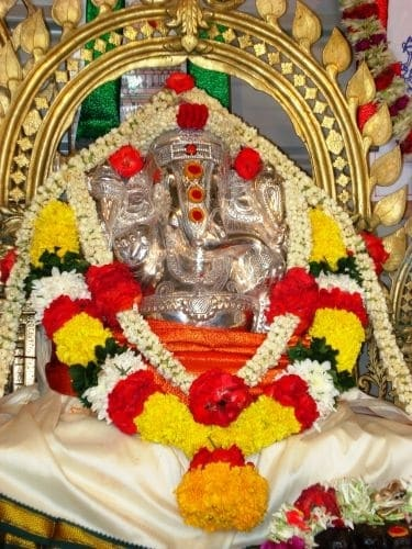 Shri Sithi Vinayagar Thevasthanam 1