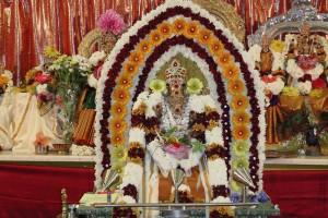 Shri Sithi Vinayagar Thevasthanam 3
