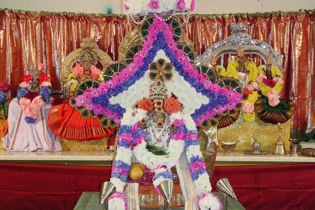 Shri Sithi Vinayagar Thevasthanam2