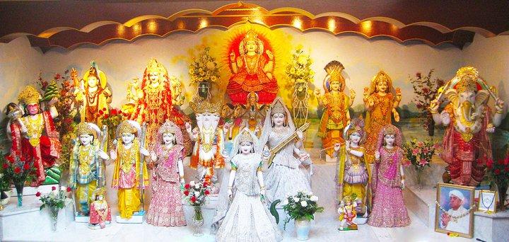 Shri Suryanarayan Mandir Queens 1