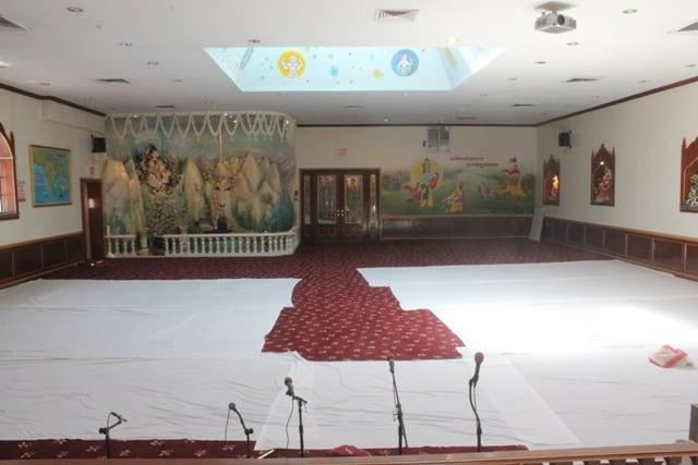 Shri Suryanarayan Mandir Queens 3