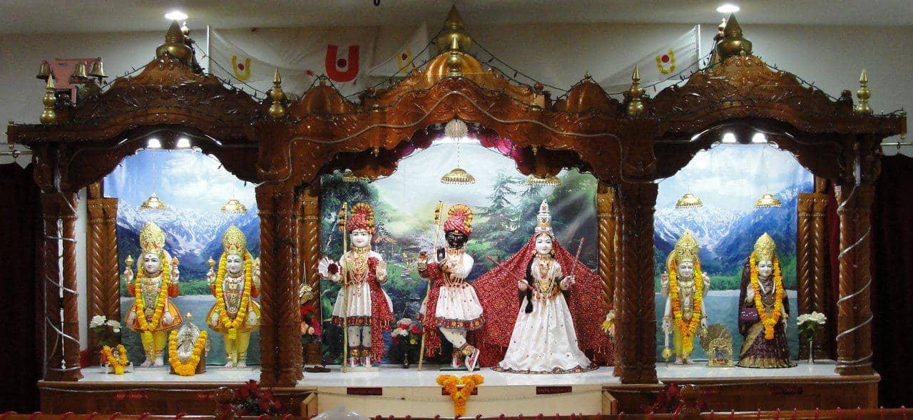 Shri Swaminarayan Mandir Lakeland 4