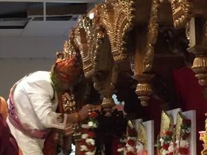 Shri Swaminarayan Temple Wheeling 4