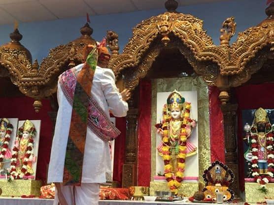 Shri Swaminarayan Temple Wheeling 5