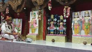 Shri Swaminarayan Temple Wheeling 6