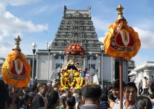 Shri Venkateswara(Balaji) Temple Dudly 4