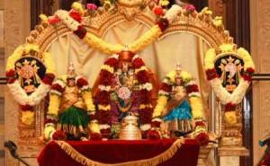 Sree Venkateswara Temple Cary