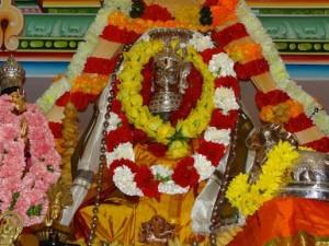 Sri Chinmaya Maruti Temple Andover