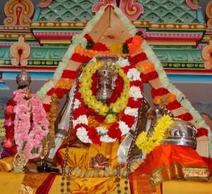 Sri Chinmaya Maruti Temple Andover 3
