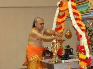 Sri Chinmaya Maruti Temple Andover 4